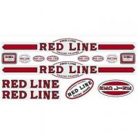 Redline Proline Decal Set 1980 (Early Years)