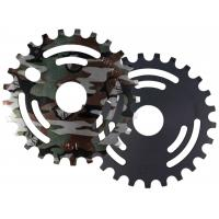 S & M - Drain man Sprocket
