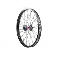 SaltPlus - Mesa Oil Slick Hub Front Wheel