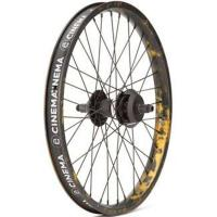 Cinema 888/FX2 Freecoaster Rear Wheel