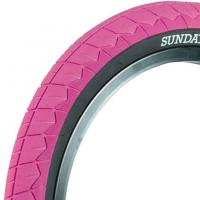 Sunday - Current V2 Tyre