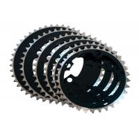 DRS - 110BCD 5 Hole Alloy Chainrings