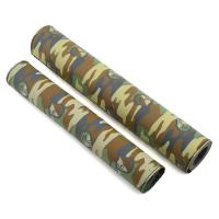 S & M - Camo Shield Wrap Pad Set