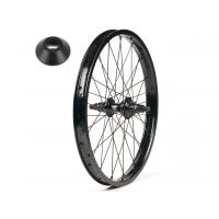 Salt plus - Summit Cassette Rear Wheel W/Guard