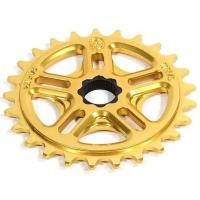 Profile - Spline Drive Sprocket